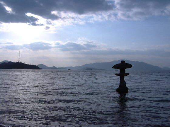B&B潮風 岩子島2